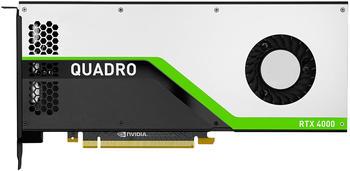 HP Quadro RTX 4000 8GB GDDR6