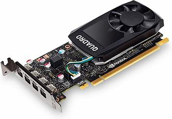NDIVIA Quadro P620 2GB GDDR5 (3ME25AA)