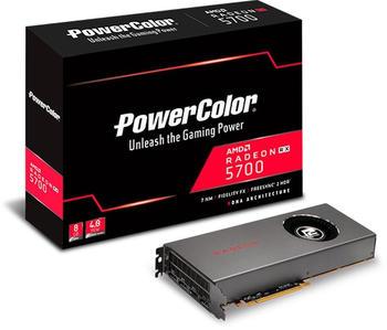 Powercolor Radeon RX 5700