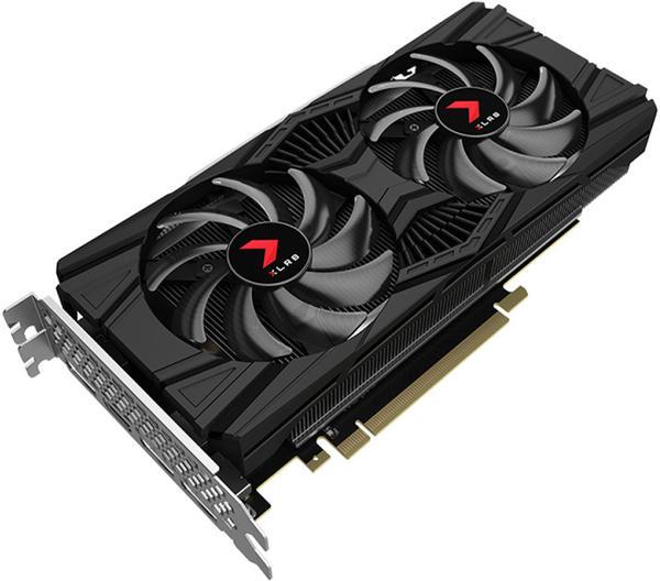 PNY GeForce RTX 2060 Super Dual Fan XLR8 Gaming Overclocked 8GB GDDR6
