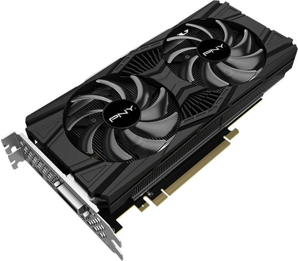 PNY GeForce RTX 2060 Super Dual Fan 8GB GDDR6