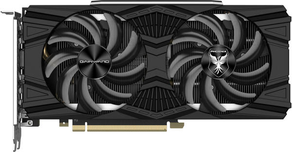 Gainward GeForce RTX 2060 SUPER Phoenix