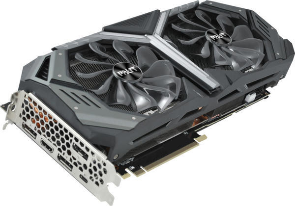 Palit XpertVision GeForce RTX 2080 Super GR 8GB GDDR6