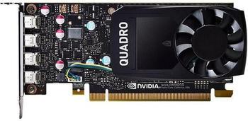 Dell NVIDIA Quadro P620