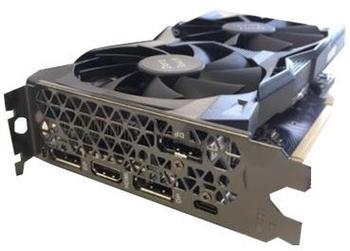 Fujitsu GeForce RTX 2080 Mini 8GB GDDR6