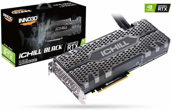 Inno3D GeForce RTX 2070 Super iCHILL Black 8GB GDDR6