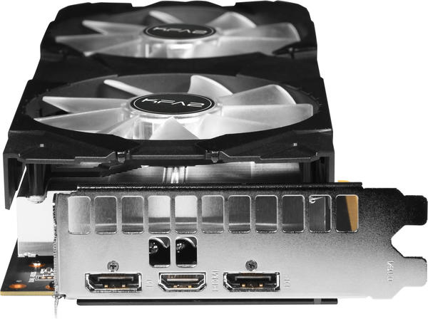 KFA² GeForce RTX 2060 Super (1-Click OC) 8GB GDDR6