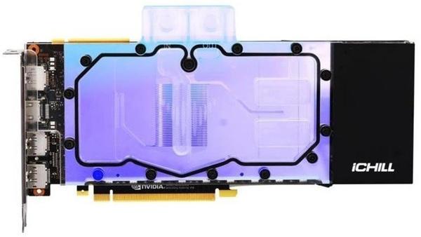 Inno3D GeForce RTX 2070 Super iChill Frostbite 8GB GDDR6