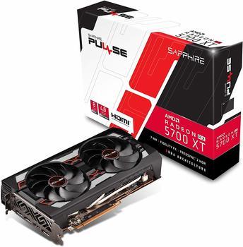 Sapphire Pulse RX 5700 XT 8GB GDDR6