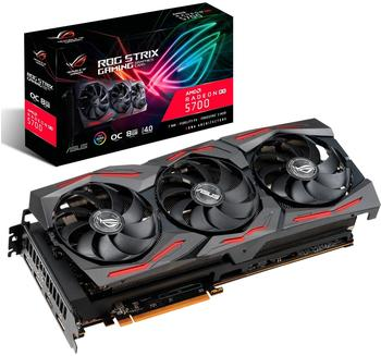 Asus ROG-STRIX-RX5700-O8G-GAMING (8GB)