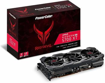 Powercolor Radeon RX 5700 XT Red Devil 8GB GDDR6