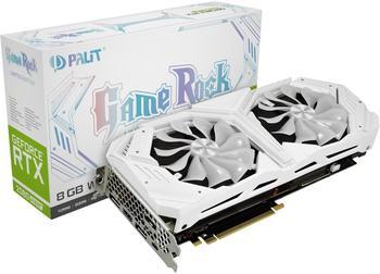 Palit XpertVision GeForce RTX 2080 Super WGRP 8GB GDDR6
