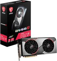 MSI Radeon RX 5700 XT GAMING X 8GB GDDR6