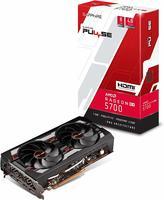 Sapphire Pulse Radeon RX 5700 OC