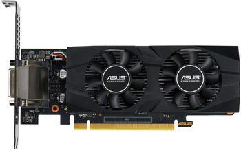 Asus GTX1650-O4G-LP-BRK (4GB)