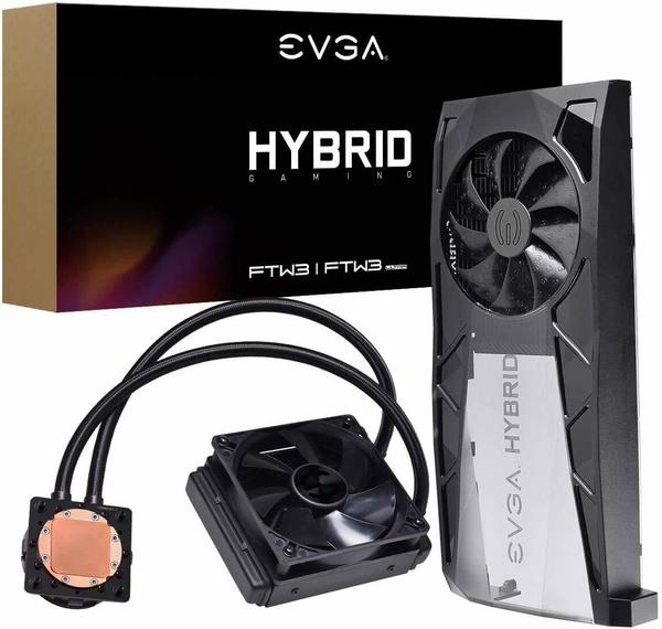 evga GeForce RTX 2080/2070