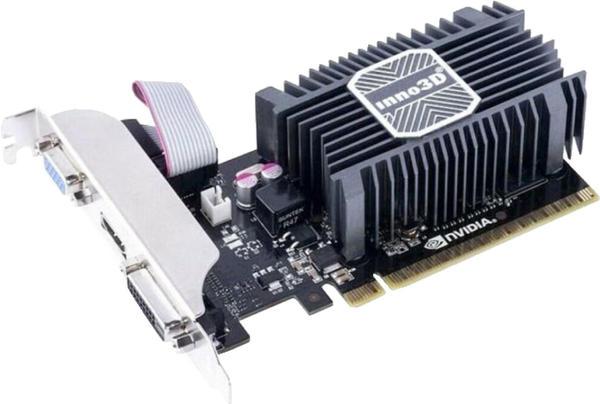 Inno3D GeForce GT 730 4GB DDR3 passiv