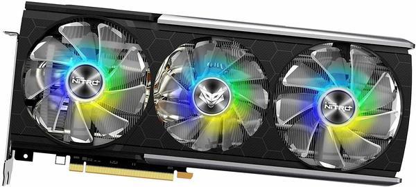 Sapphire Radeon RX 5700 XT NITRO+ SE 8GB GDDR6