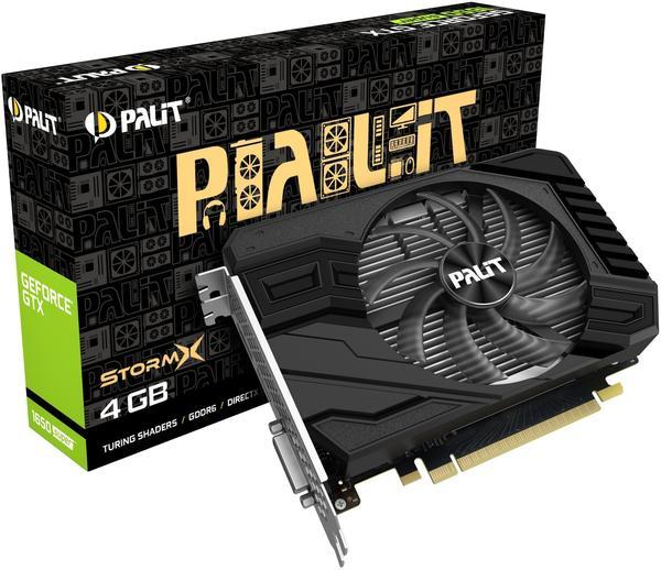 Palit XpertVision GeForce GTX 1650 Super StormX 4GB GDDR6