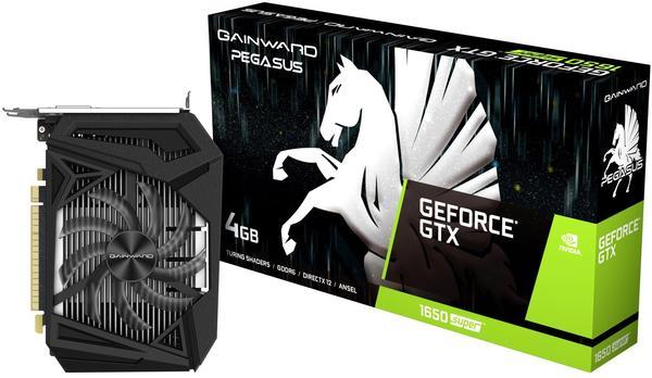 Gainward GeForce GTX 1650 Super Pegasus 4GB GDDR6