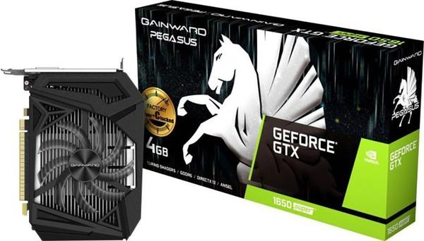 Gainward GeForce GTX 1650 Super Pegasus OC 4GB GDDR6
