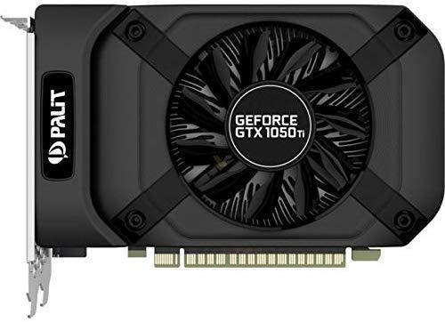 Palit GTX1050TI StormX 4GB GDDR5 (NE5105T018G1-1076F)