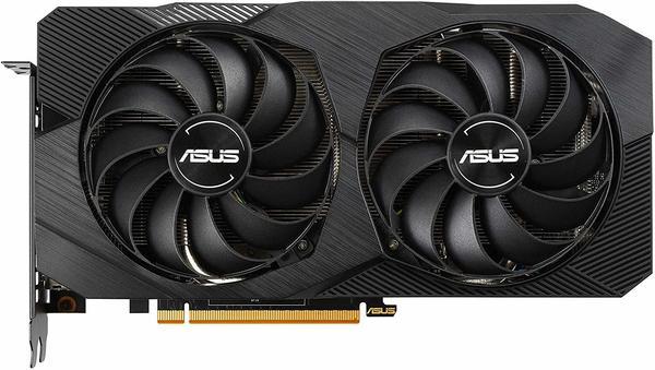 Asus DUAL-RX5500XT-O8G-EVO (8GB)