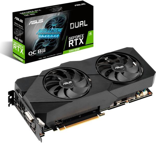 Asus GeForce RTX 2060 SUPER