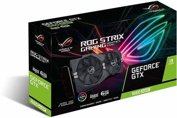 Asus ROG-STRIX-GTX1660S-A6G-GAMING (6GB)