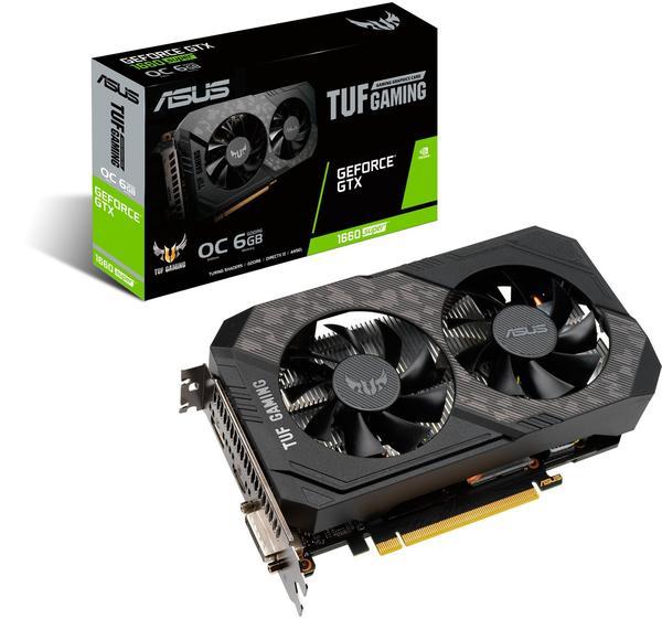 Asus TUF GTX1660S-O6G-Gaming (6GB)
