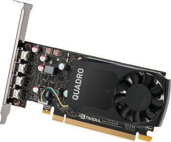 Dell Quadro P620 2GB GDDR5 490-BEQV