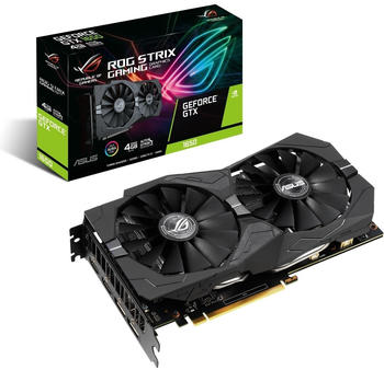Asus ROG-Strix-GTX1650-4G-Gaming (4GB)