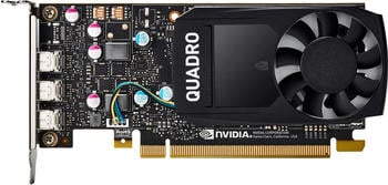 PNY Quadro P400 V2 2GB PCIe 3.0 Workstation Grafikkarte
