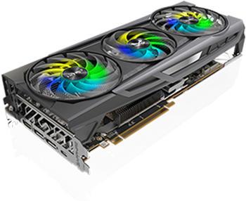 Sapphire Radeon RX6800 XT Nitro+ SE