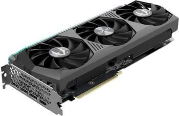 Zotac GeForce RTX 3070 Ti GAMING AMP Holo 8GB GDDR6X