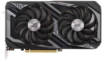 Asus ROG-STRIX-RX6600XT-O8G-Gaming 8GB GDDR6