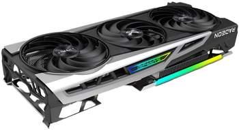 Sapphire Technology Sapphire Radeon RX 6700 XT OC Nitro+ 12GB GDDR6