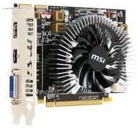 MSI Radeon HD5670