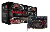 XFX Radeon HD5670