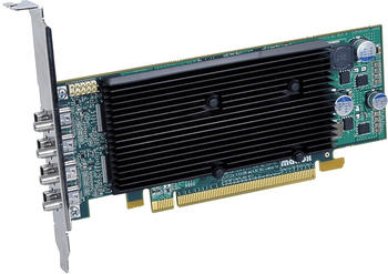 Matrox M9148 LP PCIe x16 1024MB