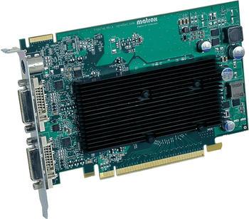 Matrox M9120 PCIe x16 512MB