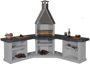 Well Fire Ardea Außenküche