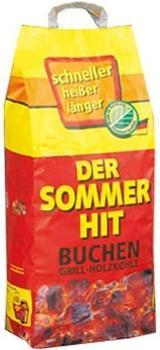 ProFagus Der Sommerhit Holzkohle 15kg