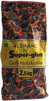 Alsimac Super-Glut 2,5 kg