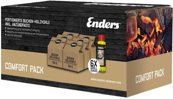 Enders Aurora Comfort Pack 6 x 150 g