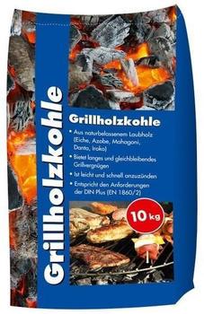 Hamann Grillholzkohle 20-80 mm (10 kg)