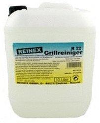 Reinex R 22 Grillreiniger 10 l