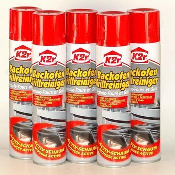 K2r Backofen-Grillreiniger 300 ml