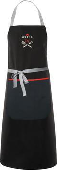 Apelt Outdoor Grill Chef 90 x 102 cm schwarz