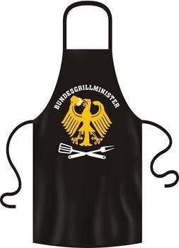 Rahmenlos Bundesgrillmeister